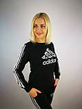 Якісний жіночий спортивний костюм, фото 4