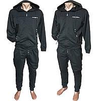 Спортивный костюм мужской серый , Godsend, A5-978