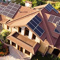 Киевские домашние СЭС удвоилы пр-ва электроэнергии
