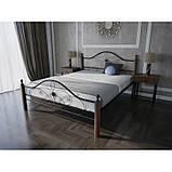 Кровать    Фелиция Вуд, фото 5