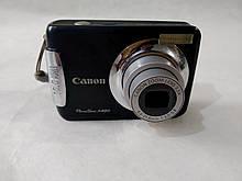 Фотоаппарат цифровой Canon PowerShot A480