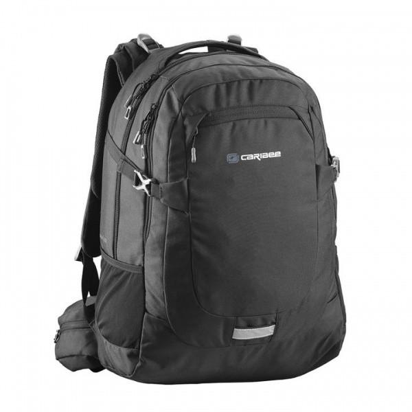Рюкзак міський Caribee College 40 Xtend Black
