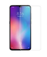 Защитное стекло для Xiaomi Mi A3 прозрачное (Ксиоми сяоми Ми А3)