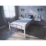 Кровать Летиция Вуд, фото 3