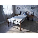 Кровать Летиция Вуд, фото 4