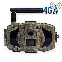 4G охотничья камера BolyGuard MG984G-36M с двухсторонней связью