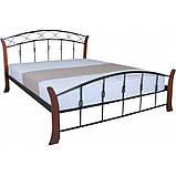 Кровать Летиция Вуд, фото 6