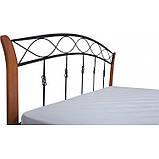Кровать Летиция Вуд, фото 7