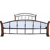 Кровать Летиция Вуд, фото 8