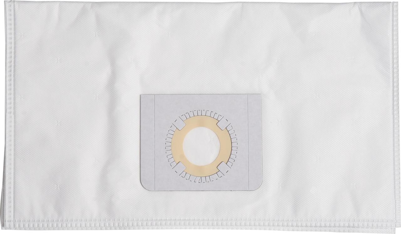 Мешки для пылесоса 78874 из синтетической ткани YATO 20 л 3 шт