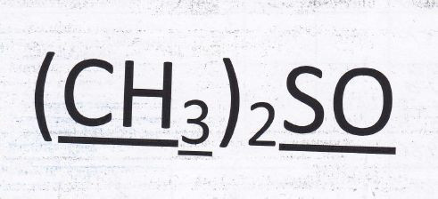 ДМСО диметилсульфоксид расф. по 1,1 кг-270 грн/кг, бочка 226,8 кг - 130,00 грн/кг