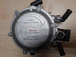 Электронный газовый редуктор Torelli Super (редуктор Торелли супер)