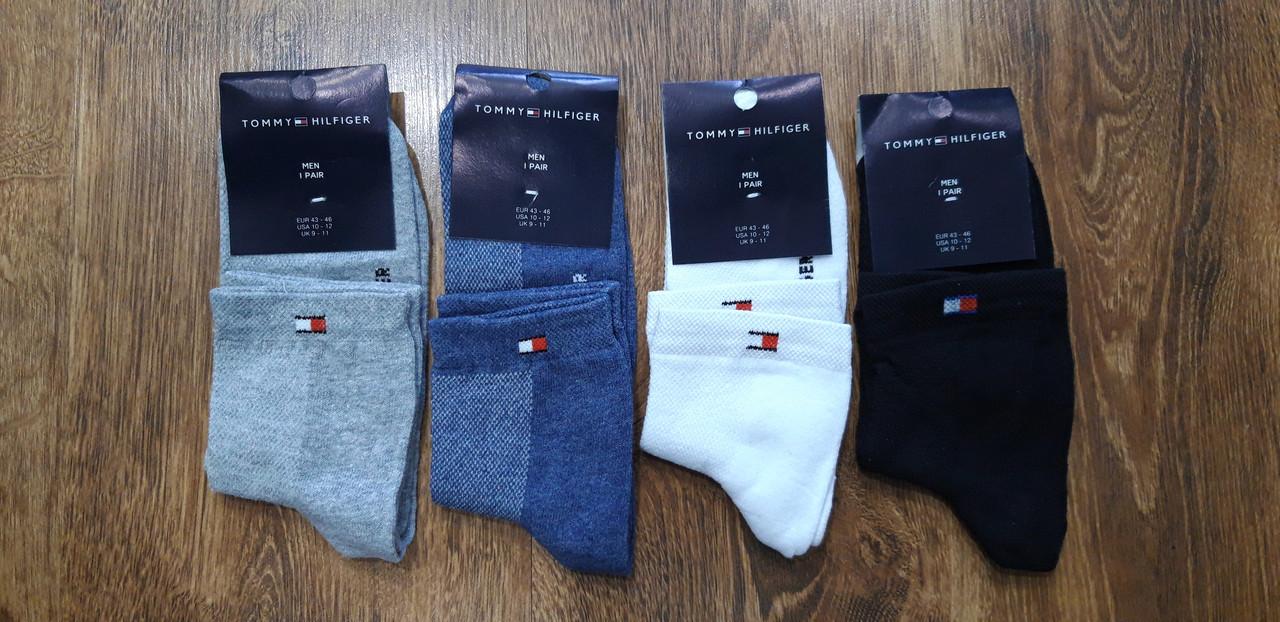 """Підліткові шкарпетки,сітка в стилі""""Tommy"""" Туреччина 9-11 лет"""
