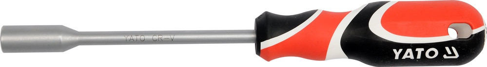 Отвертка торцевая YATO 6 мм 242 мм