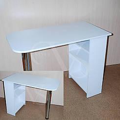 Стол маникюрный складной МИНИ. 92*50 высота 73 см.