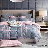 Полуторное постельное белье Вилюта 20101 ранфорс