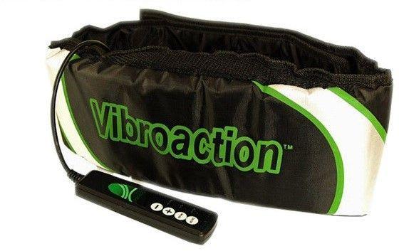 Пояс вибротренажер для похудения Vibroaction (Реплика)