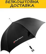 Зонт-трость мужской полуавтомат DOPPLER, коллекция AUDI DOP740565AUDI