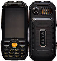 "Land Rover D2017 Pro (Tkexun) Q8 2G 3.5"" 18000мАч Black"
