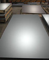 Алюминиевый лист АМГ3 1,25 мм