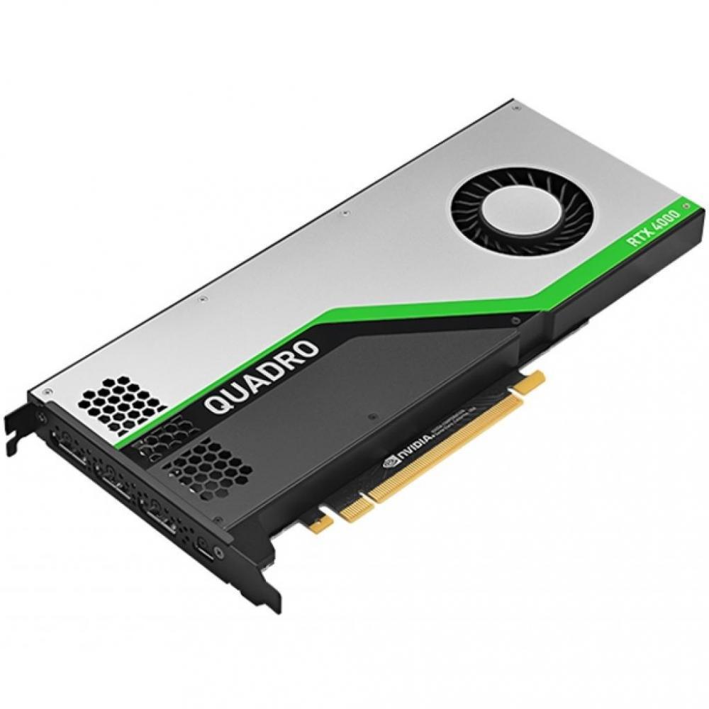 NVIDIA Quadro RTX 4000 8GB (3)DP+USBc
