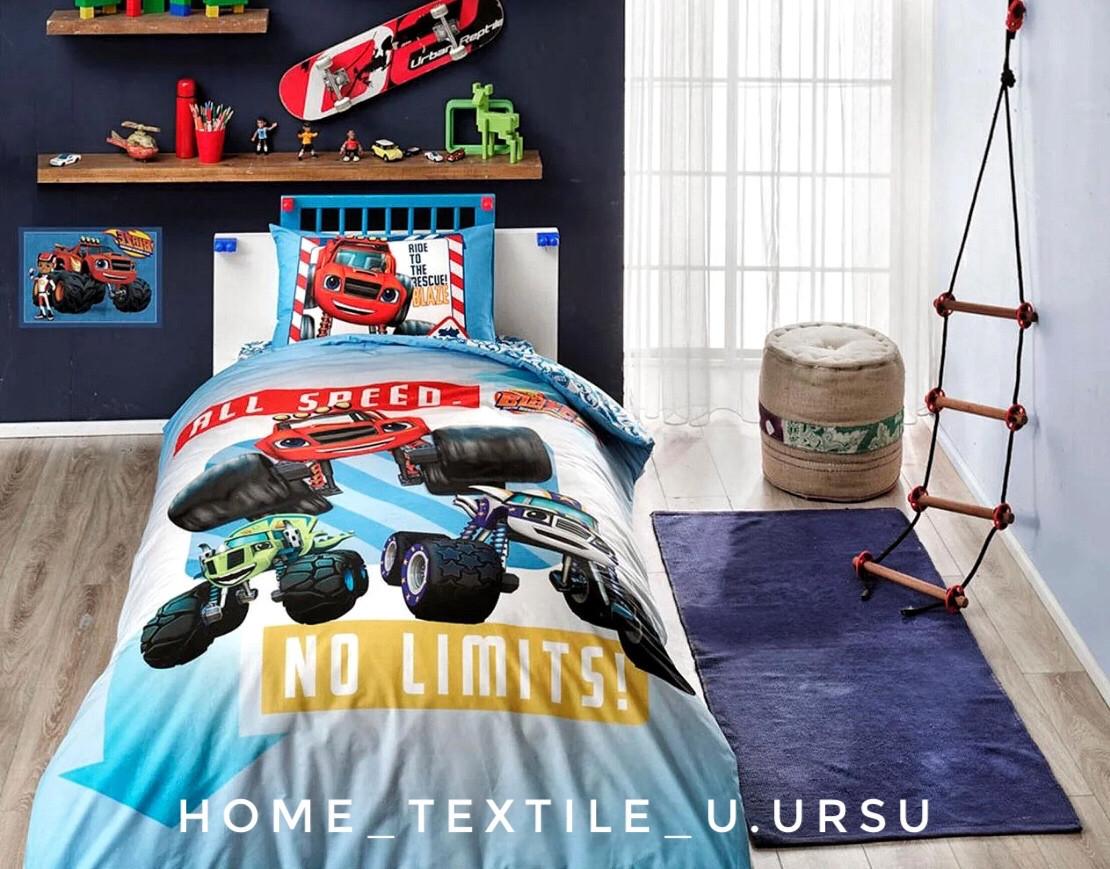 TAC – Дитяче постільна білизна у ліжко