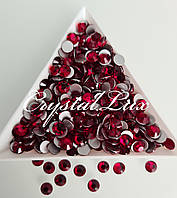 "Стрази ss30 Dark Siam (6.5 мм) 280шт ""Crystal Premium"""