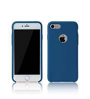 Чехол-накладка Remax Kellen для iPhone 7/8 Blue