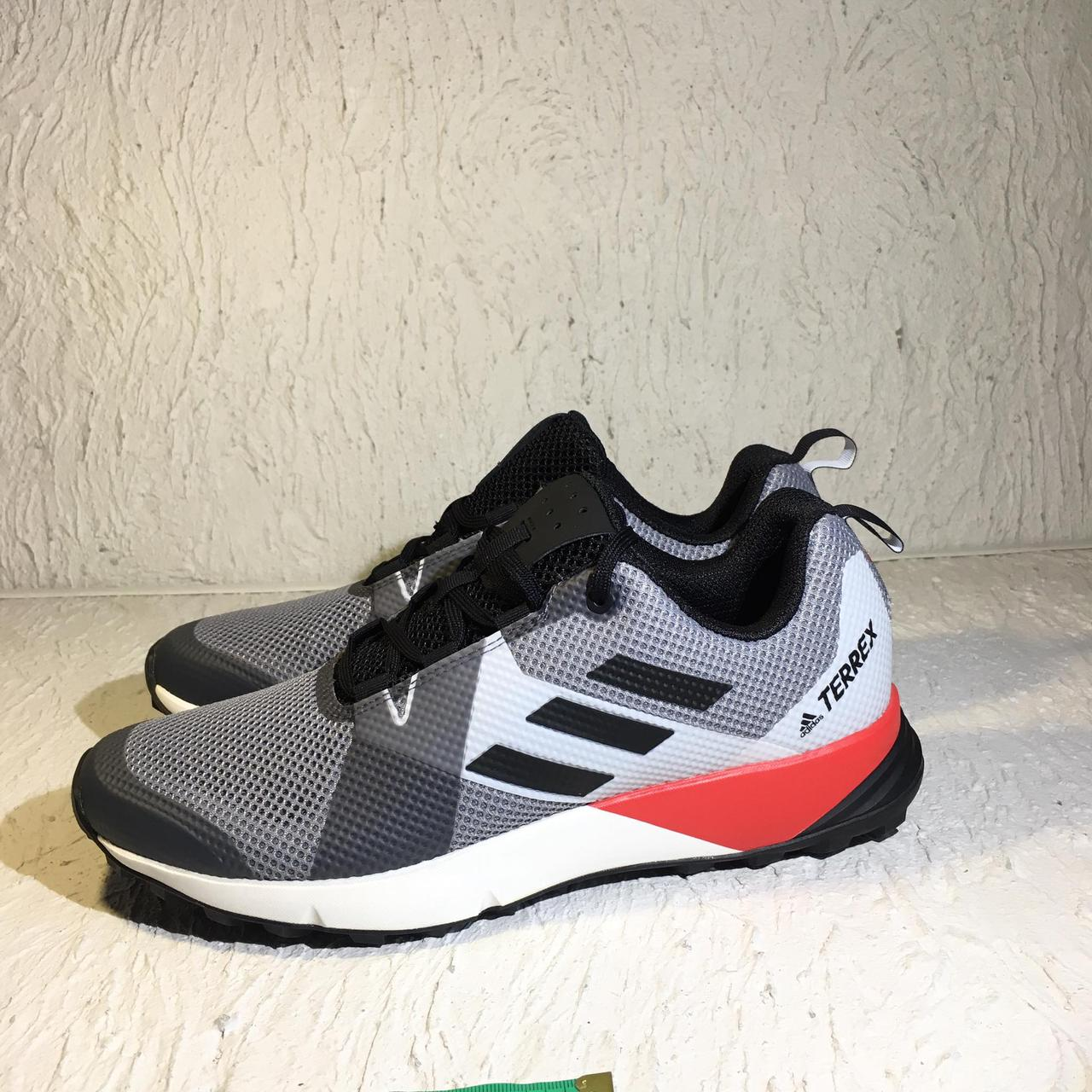 Мужские кроссовки Adidas Terrex Two BC0499 42.5, 43.5, 44, 44.5 размер