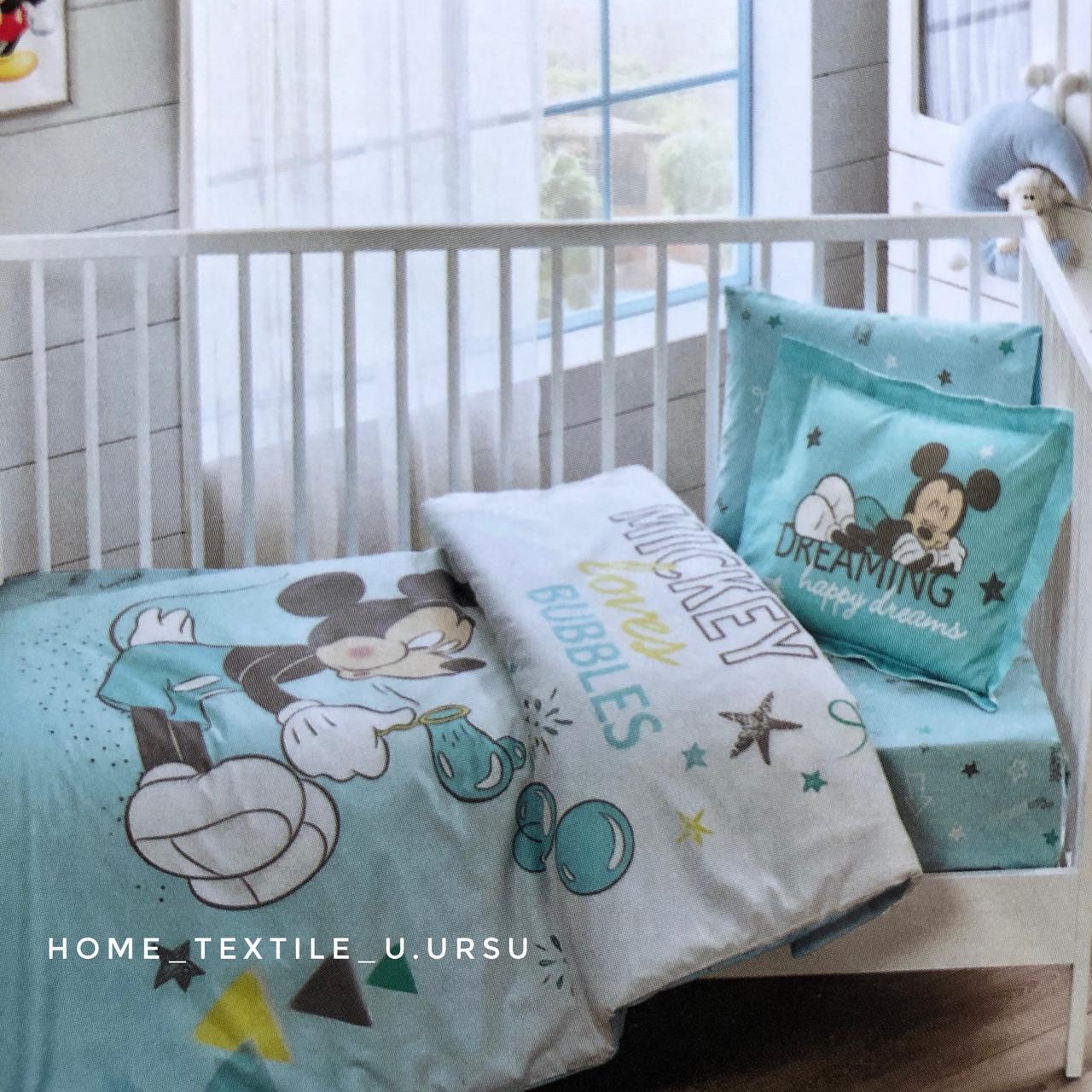 TAC – Дитяче постільна білизна в ліжечко