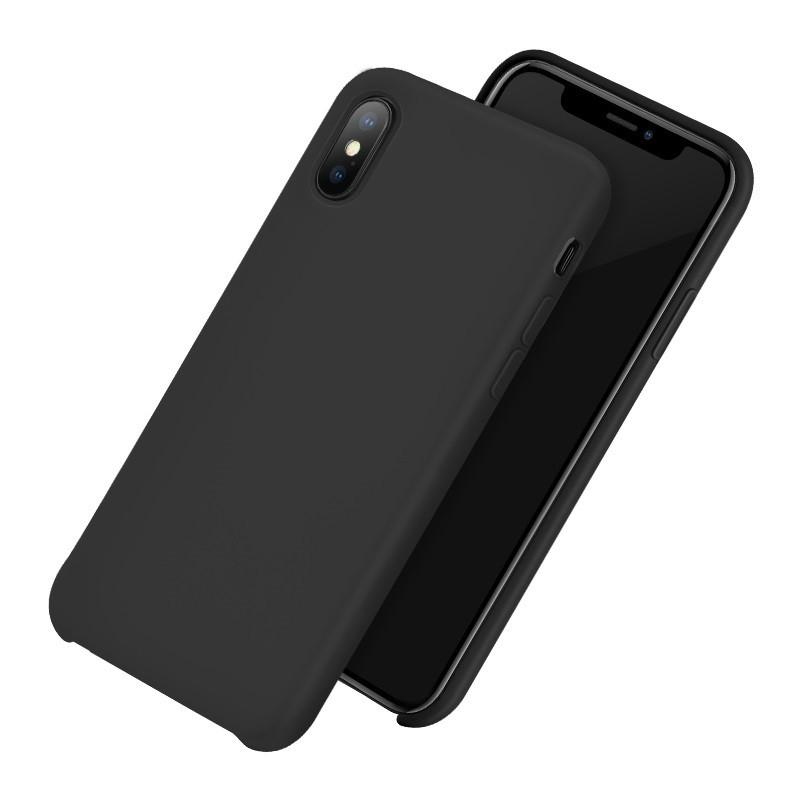 Чехол Hoco Pure series protective case для Apple iPhone XR Black