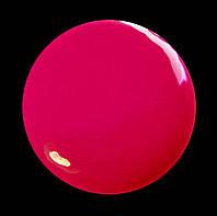 Шеллак Глобал № 38 красный  с голубым микроблеском классический эмаль   10 мл