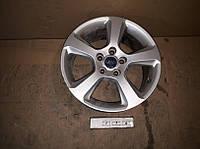 №116 Б/у диск R16  5x108  ET50  DIA 63.4 для Ford Focus MK 3 2011-2019