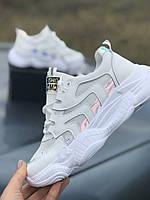 Женские обувь стильные кроссовки