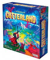 Настольная игра Hobby World Cutterland (915186), фото 1