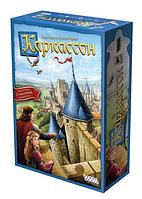 Настольная игра Hobby World Каркассон (915138), фото 1