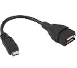 Переходник OTG USB - MICRO USB