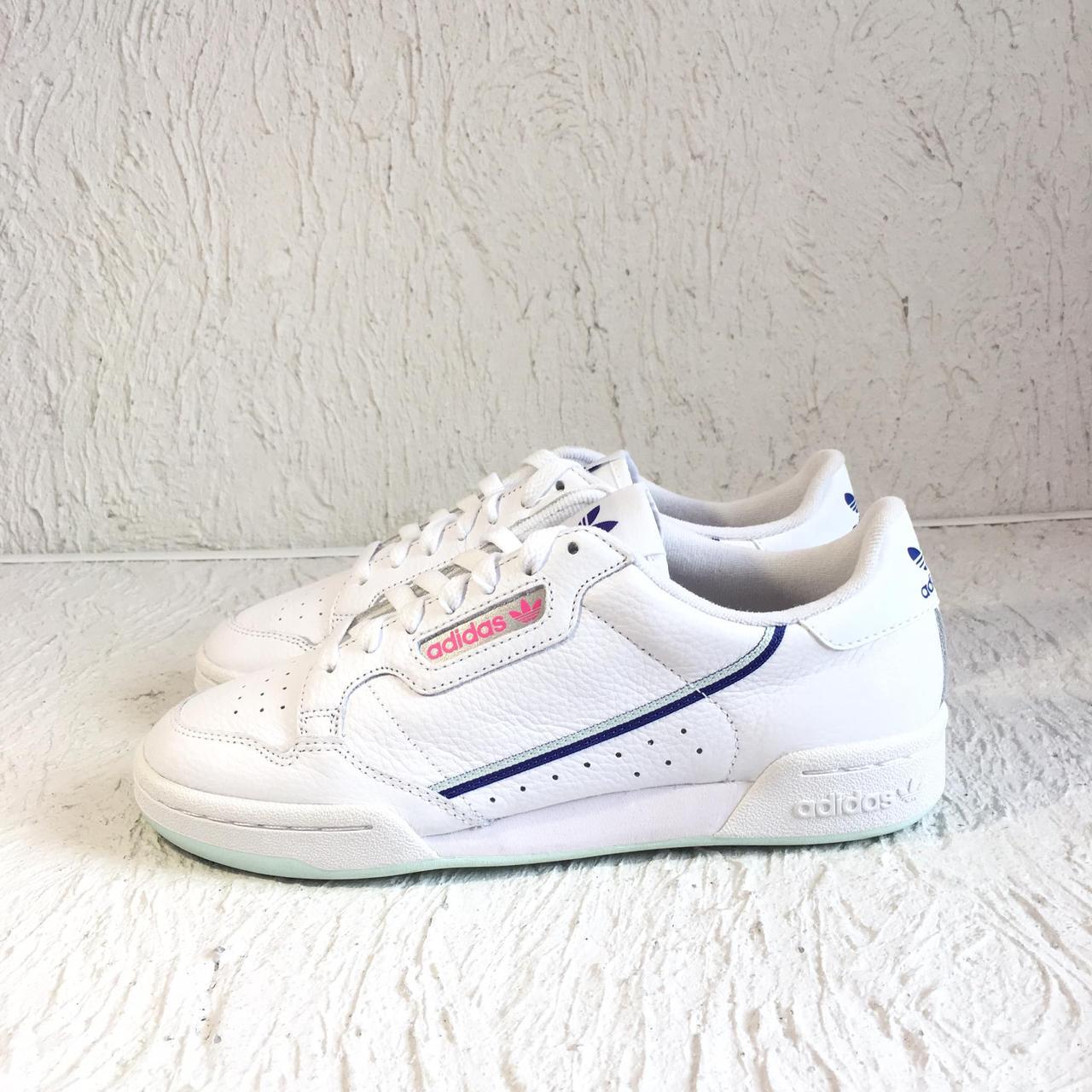 Кроссовки Adidas Continental 80 G27725 38.5, 40.5 размер