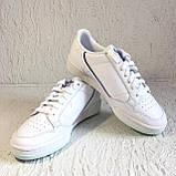 Кроссовки Adidas Continental 80 G27725 38.5, 40.5 размер, фото 2
