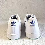 Кроссовки Adidas Continental 80 G27725 38.5, 40.5 размер, фото 4