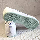 Кроссовки Adidas Continental 80 G27725 38.5, 40.5 размер, фото 5