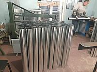 Изготовление систем водоотвода для крыши, фото 1