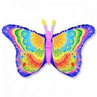 Фольга велика метелик 901721