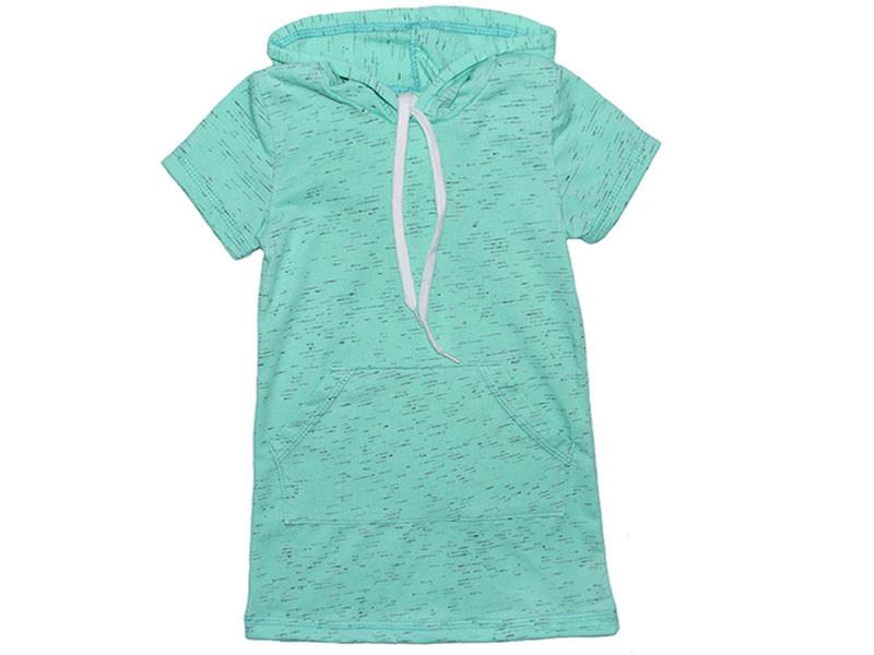 Летнее платье для девочки Модница