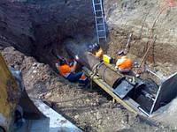 Строительство и ремонт теплотрасс