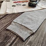 Котонова Піжама  H&M  6-9м, фото 4