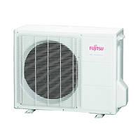 Однофазный тепловой насос Fujitsu WSYA100DD6/WOYA080LDC (8 кВт)