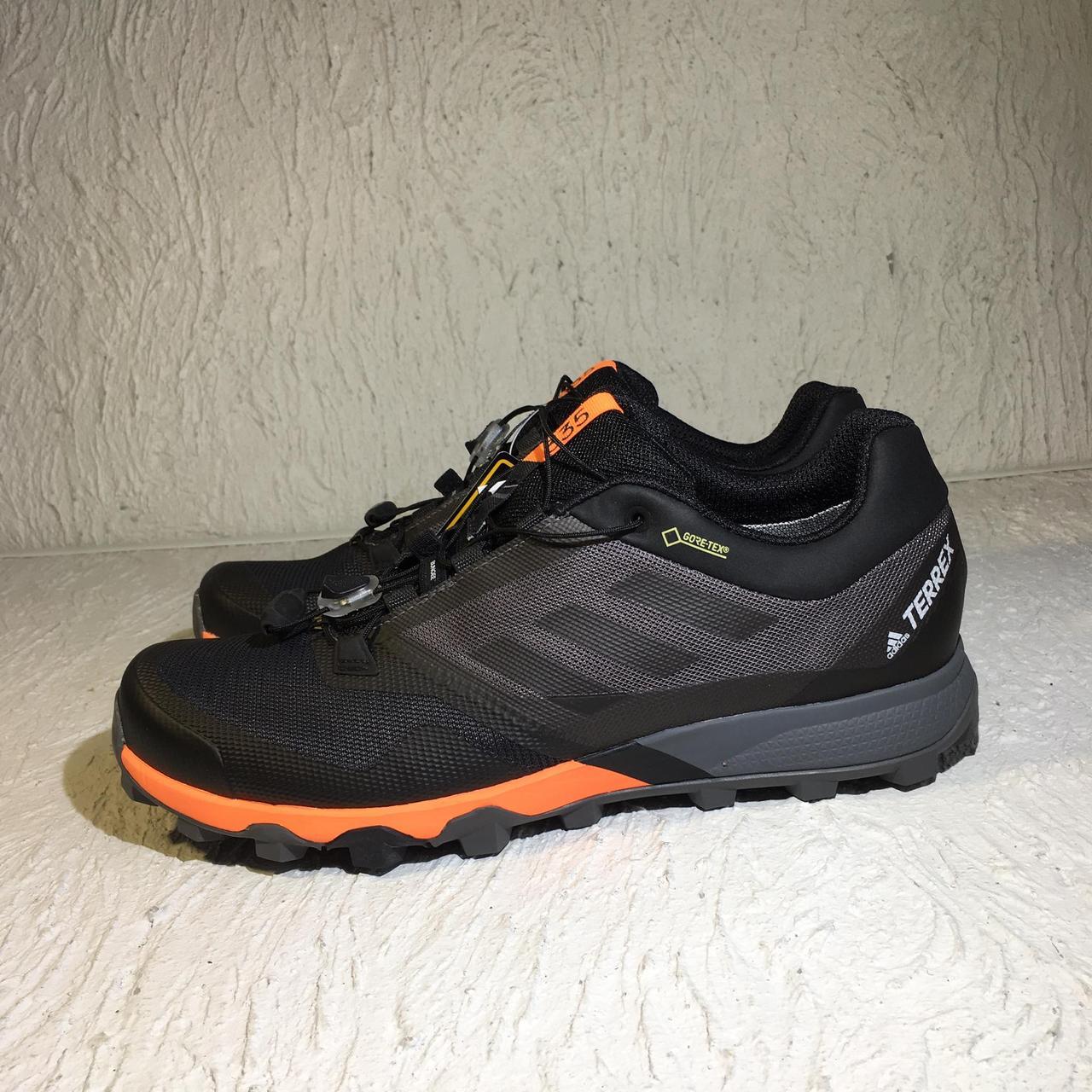 Мужские кроссовки Adidas Terrex Trailmaker Gore-Tex AC7909 42, 42.5, 43.5, 44, 44.5 размер