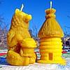"""Творческая мастерская """"Боярские декоративные свечи"""" (www.greenbees.kiev.ua)"""