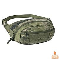 Сумка поясная Helikon-Tex® BANDICOOT® Waist Pack - Cordura® - A-TACS iX Camo™, фото 1
